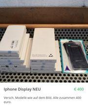 iphone lcds alles zusammen 300