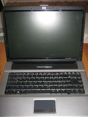 HP Laptop Compac 6720s