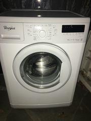 Whirlpool Waschmaschine