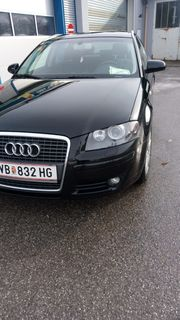Verkaufe Audi A3 Quattro