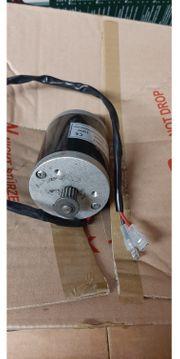 MY6812 120w DC 24V motor