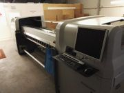 Digitaldrucker HP Design Jet L65500