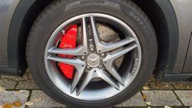 Bild 4 - 18 Zoll-AMG-Winter-Alufelgen für Mercedes GLA - Wuppertal