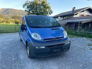 Opel Vivaro 1 9 Diesel