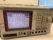 Rohde Schwarz UPD Audio Analyzer