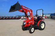 Branson Traktor Schlepper F50Rn Frontlader