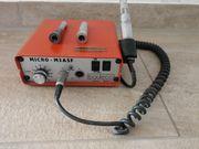 Mikromotor Badeco
