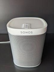 Sonos Play 1 Multiroom Speaker