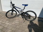 Scott G-Zero P2 Mountainbike Fully