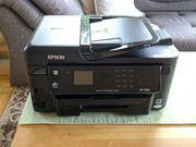 Drucker Epson WF-3530 Duplex Scan