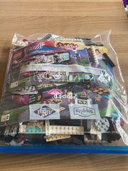 Lego Friends 41106 Tourbus Popstar