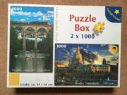 10 Puzzle 150 bis 1