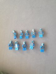 Lego Star Wars Mandalorianer 10
