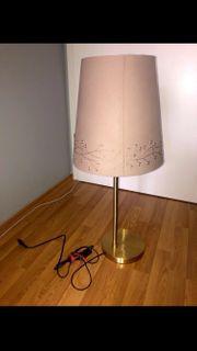 Verstellbare große elegante Lampe