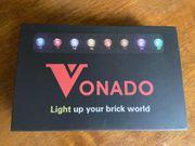 Vonado Licht-Set für Legomodelle