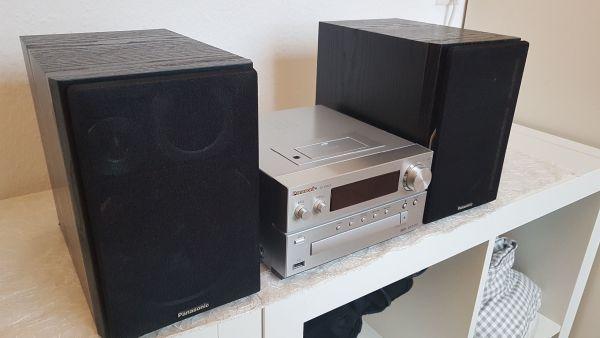 Musik Anlage Micro