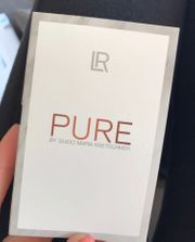 PURE EdP by Guido Maria