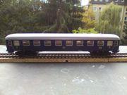 Spur HO D-Zug Wagen