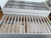 KOMPLETT NEU - IKEA Släkt Bettgestell