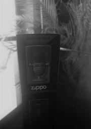Zippo Micro