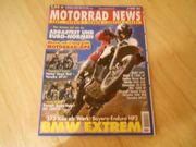 Motorrad News Zeitschrift 05 2005
