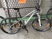 Cannonadle Jugend Fahrrad Gr XS