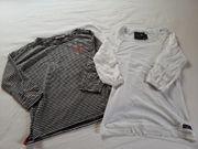 2er Set Halbarm-Shirt s