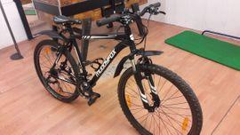 Herren-Fahrräder - Fahrrad Muddyfox Anarchy 200