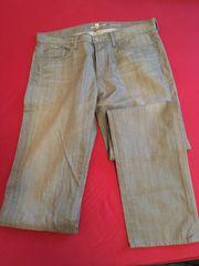 Vintage-Jeanshose 7 for all mankind