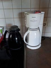 Kaffeemaschine Rowenta Milano Therm