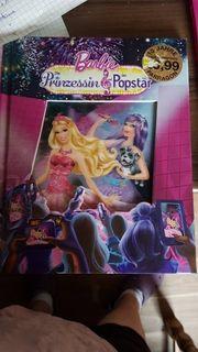 Barbie Bücher 5 Stück