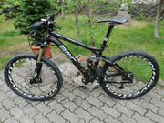 BMC Trailfox TF 01 - Voll
