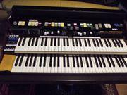 B3 Hammond H100 Wersi Helios