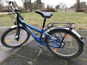 Fahrrad Crusader 24 Zoll