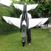 Viper Jet 2m v Tomahawk
