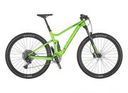 Mountainbike SCOTT Spark 970 Gr