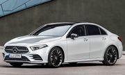 Jährlich einen neuen Mercedes A