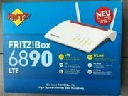 2x Fritzbox 7590 Neu OVP