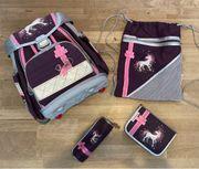 Schultaschen Set