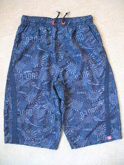 leichte Shorts Bermuda D own