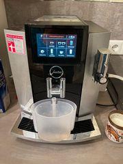 Jura Kaffeevollautomat 15202 S8 Moonlight