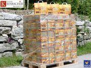 1 Palette Heizprofi 960kg Kohlebriketts