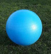 Gymnastikball 65 cm Durchmesser