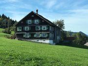 Altes Bauernhaus in Alberschwende zu