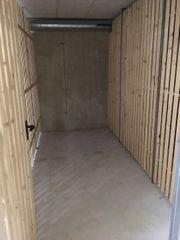 Vermiete Lager Abteil Box 3m2