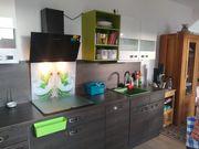 Sehr schöne Nobilia Küche neu