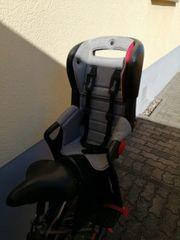 schöner Kindersitz