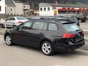 VW Golf Allrad
