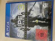 Sniper 3 PS 4