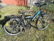 All-Terrain-Bike Kinder- Jugendfahrrad 24 Zoll